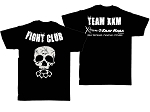 Team XKM - Fight Shirt