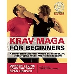 Krav Maga for Beginners Book