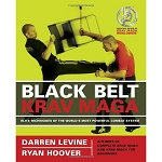 Krav Maga Black Belt Book
