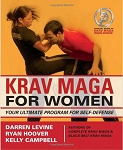 Krav Maga for Women Book