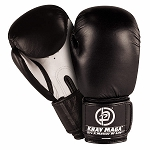 Krav Maga Boxing Gloves