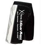 Kids Krav Maga Fight MMA Shorts