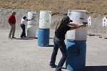 Beginner - Tactical Combat Shooting Course