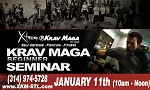 Intro Krav Maga Self Defense & Fitness Workshop