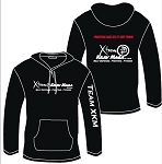 Xtreme Krav Maga Pullover Hoodie - Youth