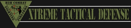 Xtreme Tactical Defense