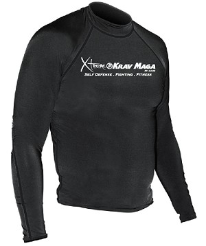 XKM Rash Guard - Long Sleeve