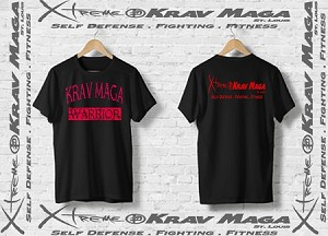 XKM Warrior T- Shirt