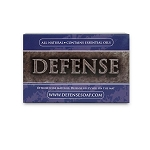Defense Athletic Bar Soap