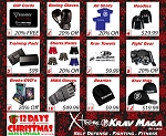 12 Days of XKMmas Sales