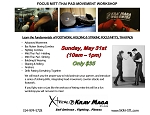 Focus Mitt\Thai Pad Workshop